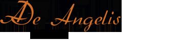 De Angelis Organetti
